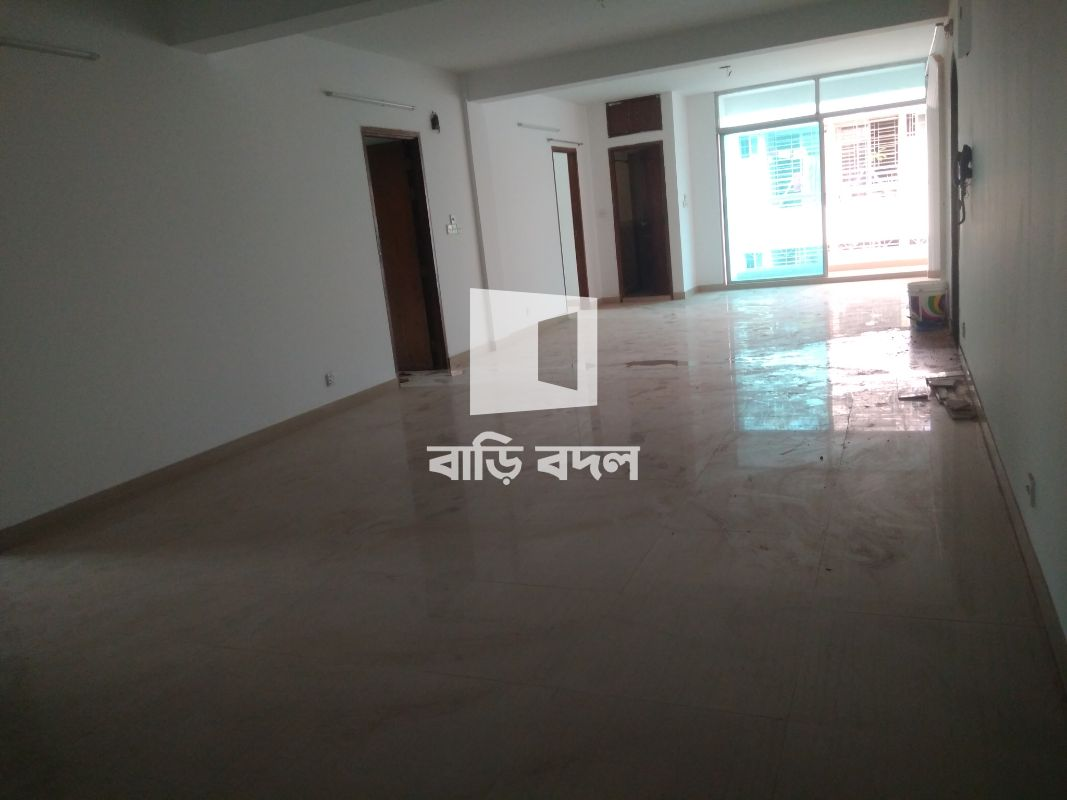 Flat rent in Dhaka বসুন্ধরা আবাসিক এলাকা, Block D, Road 6, House 112, Bashundhara R / A