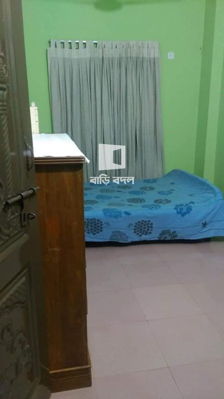 Flat rent in Dhaka বনশ্রী, Trimohony, Banasree also called khilgaon nandipara