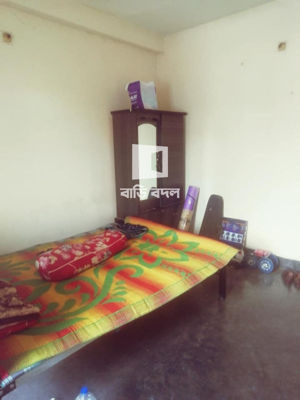 Flat rent in Dhaka মোহাম্মদপুর, Noorjahan road, Mohammadpur (near by Walton showroom),
