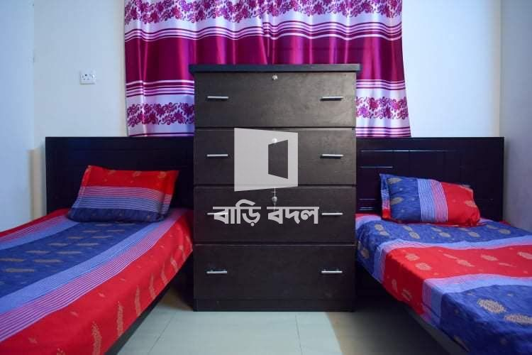 সিট ভাড়া: South badda, 