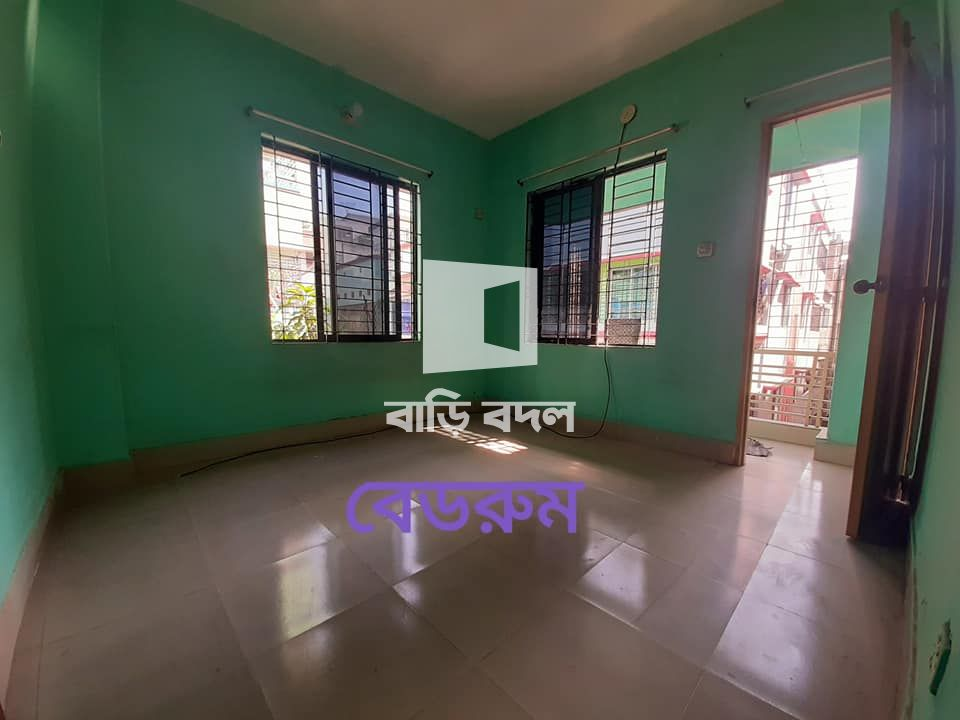 Flat rent in Dhaka মালিবাগ, মালিবাগ রেলগেট সুপার মার্কেট বাজার গলি