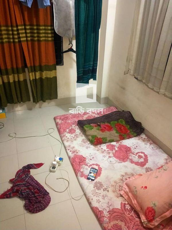 Seat rent in Dhaka ধানমন্ডি, 51/A/6 West Raja Bazar (Near Square Hospital Soptodinga Goli Active Family Guest House ), Dhaka