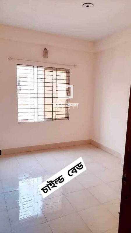 Flat rent in Dhaka মিরপুর ১৩, মিরপুর ১৩, রোড নংঃ১,ব্লকঃবি,বাসা নংঃ৩৯,৬তলা।