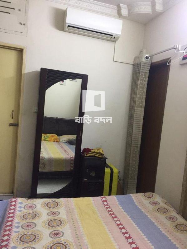 Flat rent in Dhaka উত্তরা, Uttara sector 10. Road 8 A House 01.