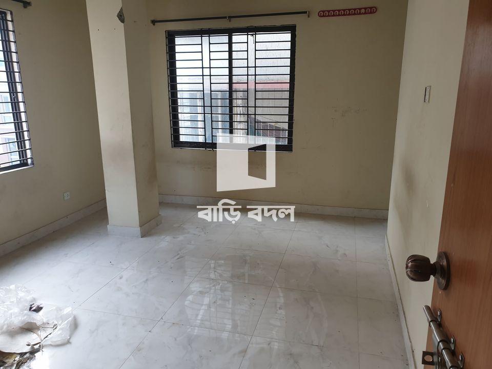 Flat rent in Dhaka তেজগাঁও, ৫৮/ছ-২, পশ্চিম রাজাবাজার, ফার্মগেট, তেজগাঁ