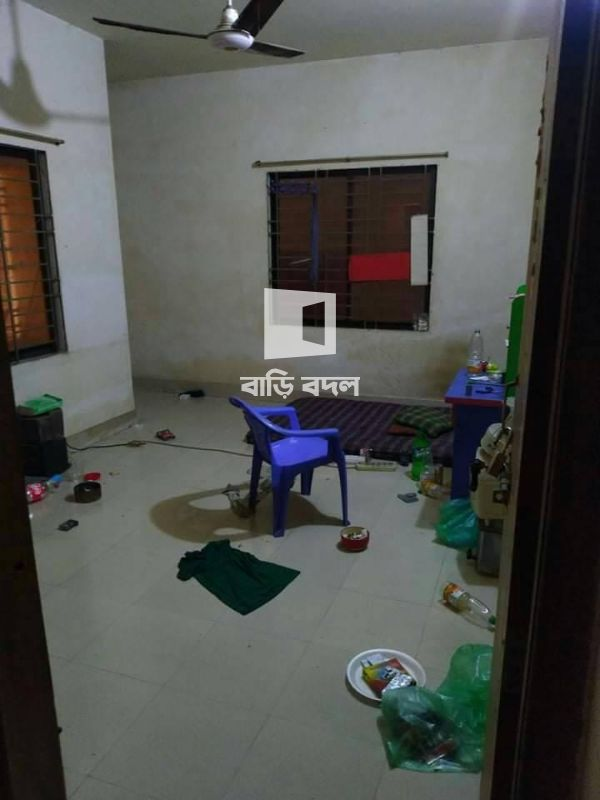 Flat rent in Dhaka বনশ্রী, নশ্রী এইচ ব্লকে