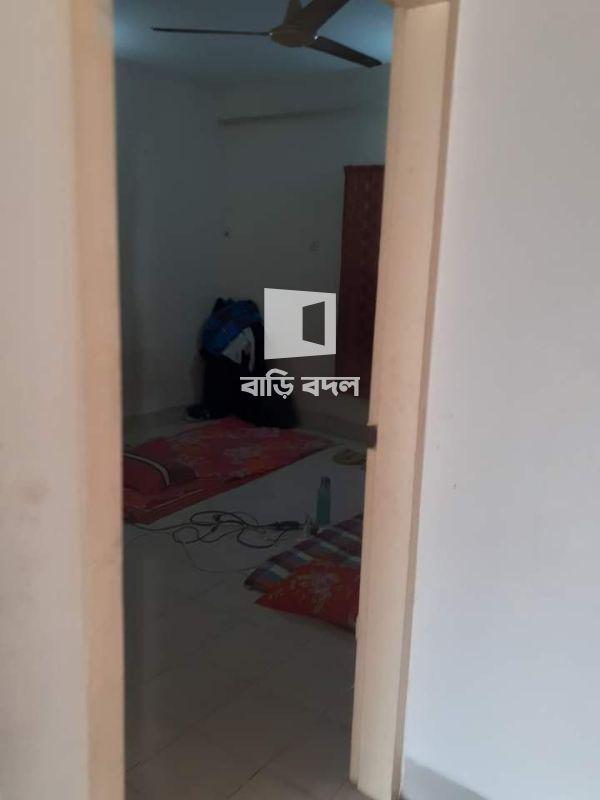 Seat rent in Dhaka রামপুরা, রামপুরা বনশ্রী, ব্লক D,রোড ৪