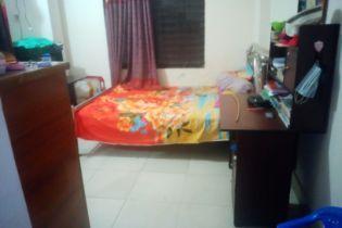 Sublet rent in Dhaka , Mohammadia housing ltd 8,house 122/1