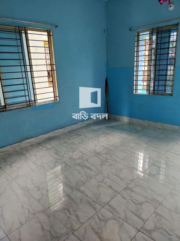 Flat rent in Dhaka গুলশান, গুলশান নতুন বাজার - নূরের চালা (বাসতলা মেইন রোড ক্যামব্রিয়ান কলেজের   কাছ থেকে আসতে রিকসায় ২০ টাকার ভাড়া)।
