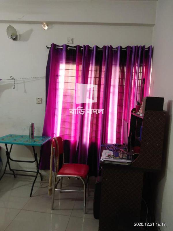 Flat rent in Dhaka বসুন্ধরা আবাসিক এলাকা, Bashundhara R/a, Block-A, Road-5, House:185