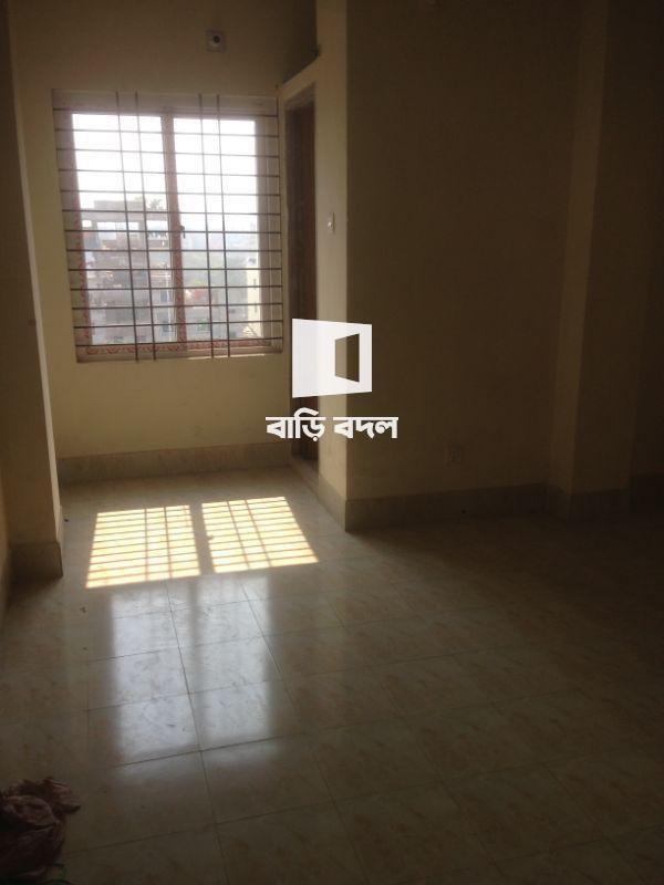 ফ্ল্যাট ভাড়া: রূপনগর, মিরপুর সাড়ে এগারো। | ১  টি বেড রুম | মিরপুর ১১ | Baribodol.com