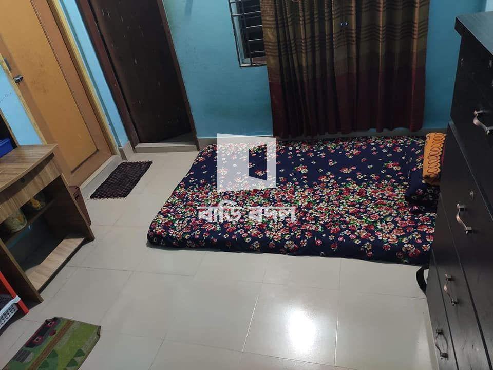 Flat rent in Dhaka মিরপুর, কাজীপাড়া,মিরপুর,ঢাকা