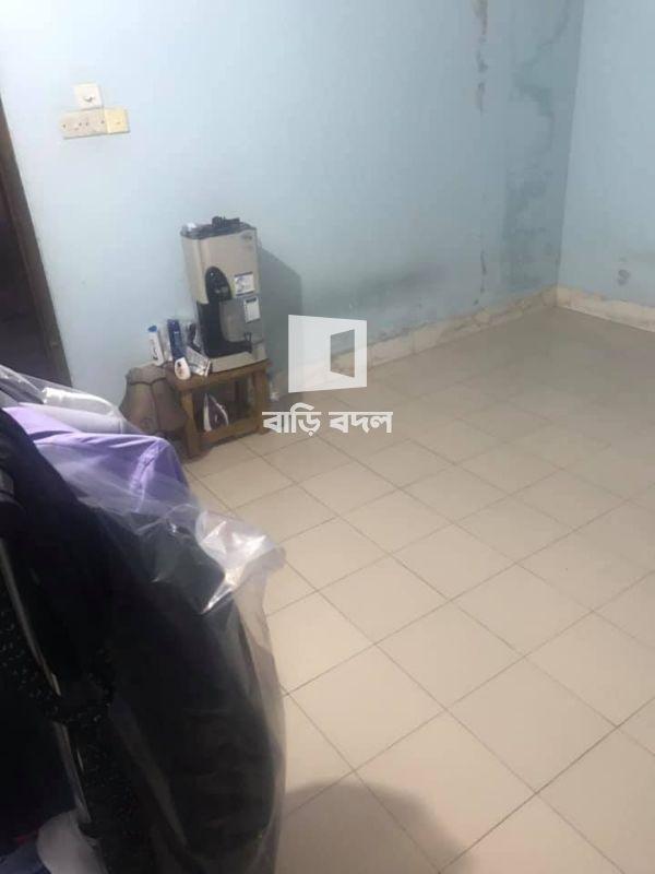 Flat rent in Dhaka উত্তরা, Uttara