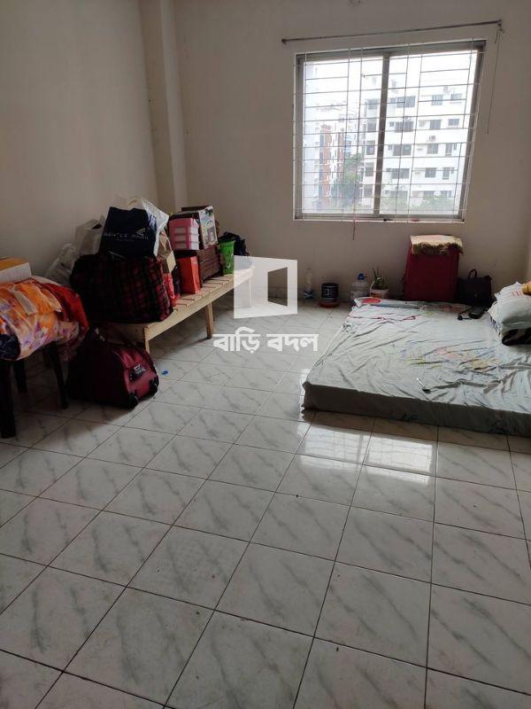 Sublet rent in Dhaka বসুন্ধরা আবাসিক এলাকা, C block,Road 2.