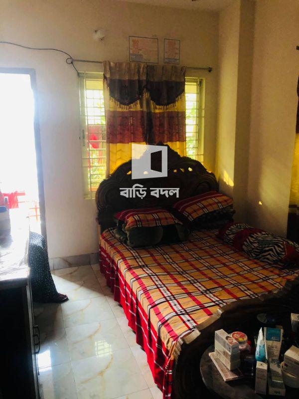 Flat rent in Dhaka মতিঝিল, মতিঝিল এর অত্যন্ত নিকটে , মান্ডা কদম আলী ঝিলপাড় এ , (মুগদাপাড়ায় অবস্থিত