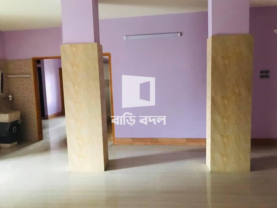 Flat rent in Chattogram চট্রগ্রাম সদর, Santibag agrabad housing e