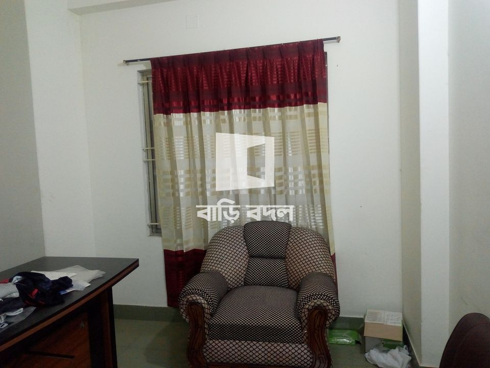 Flat rent in Dhaka , 2nd floor, House-17, Road-1, Sector-5, Uttara, Dhaka
