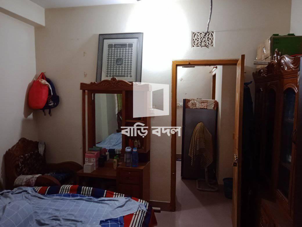 Flat rent in Dhaka মোহাম্মদপুর, বাড়ি # ৪, রোড # ৫, ব্লক # সি, নবদয় হাউসিং সোসাইটি, মোহাম্মদপুর।