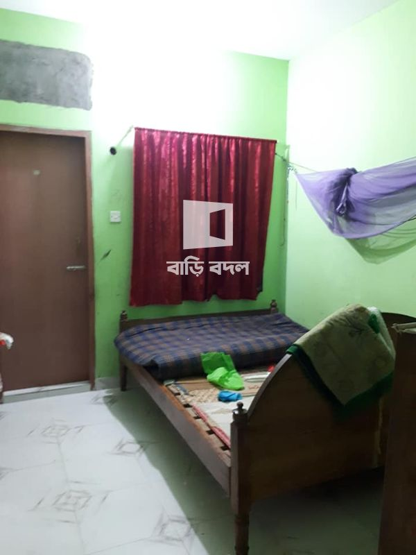 Flat rent in Dhaka খিলক্ষেত, খিলক্ষেত উত্তরপাড়া (বনরুপা মাঠ সংলগ্ন)
