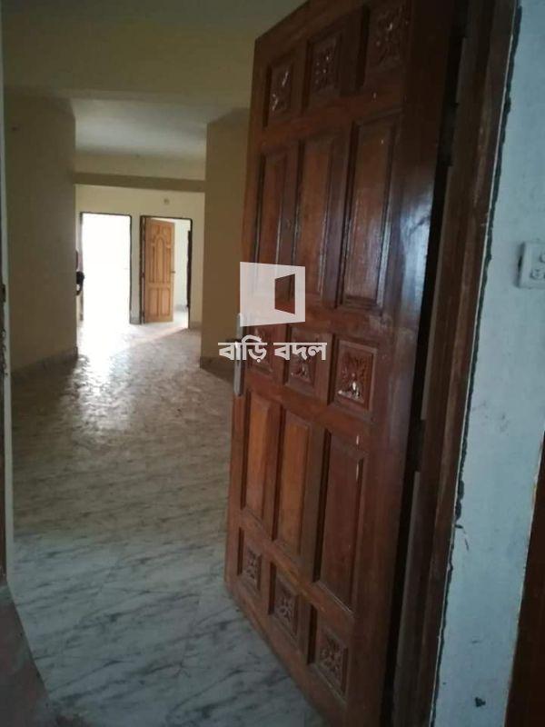 Flat rent in Dhaka বনশ্রী, বাসা :বনশ্রী লিংক ভ্যালী,  নন্দীপাড়া,ত্রিমোহনী,খিলগাঁও, , ঢাকা। ত্রিমোহনী ব্রিজের পাশে মাদ্রাসা রোড।