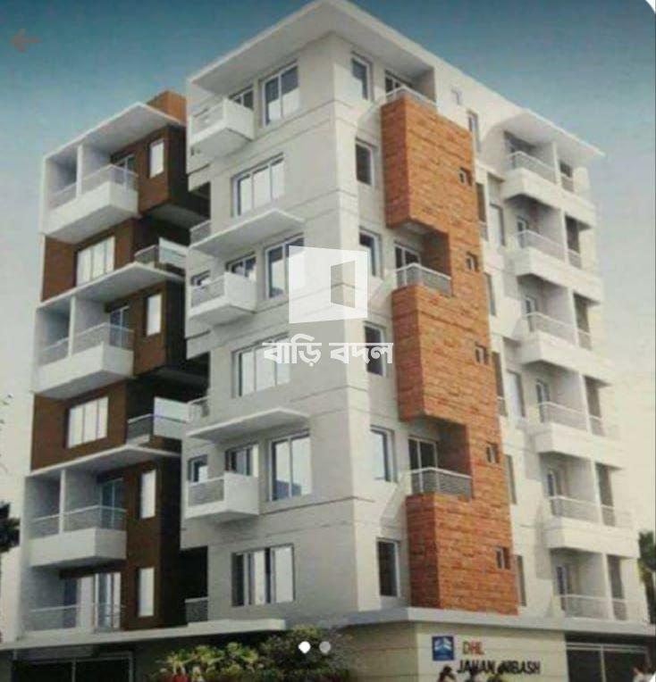 Flat rent in Dhaka আদাবর, Shekhertek, Adabar, Mohammadpur.