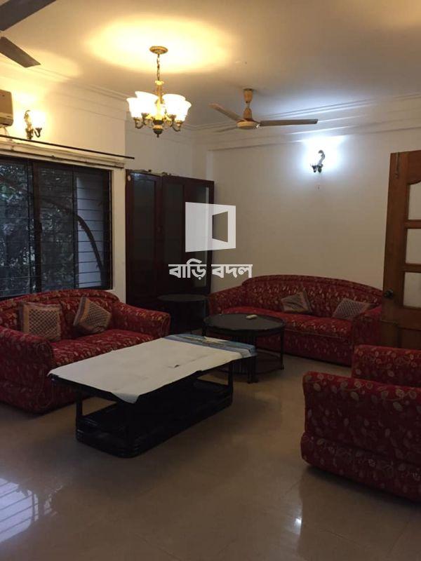 Flat rent in Dhaka গুলশান, north Gulshan-2