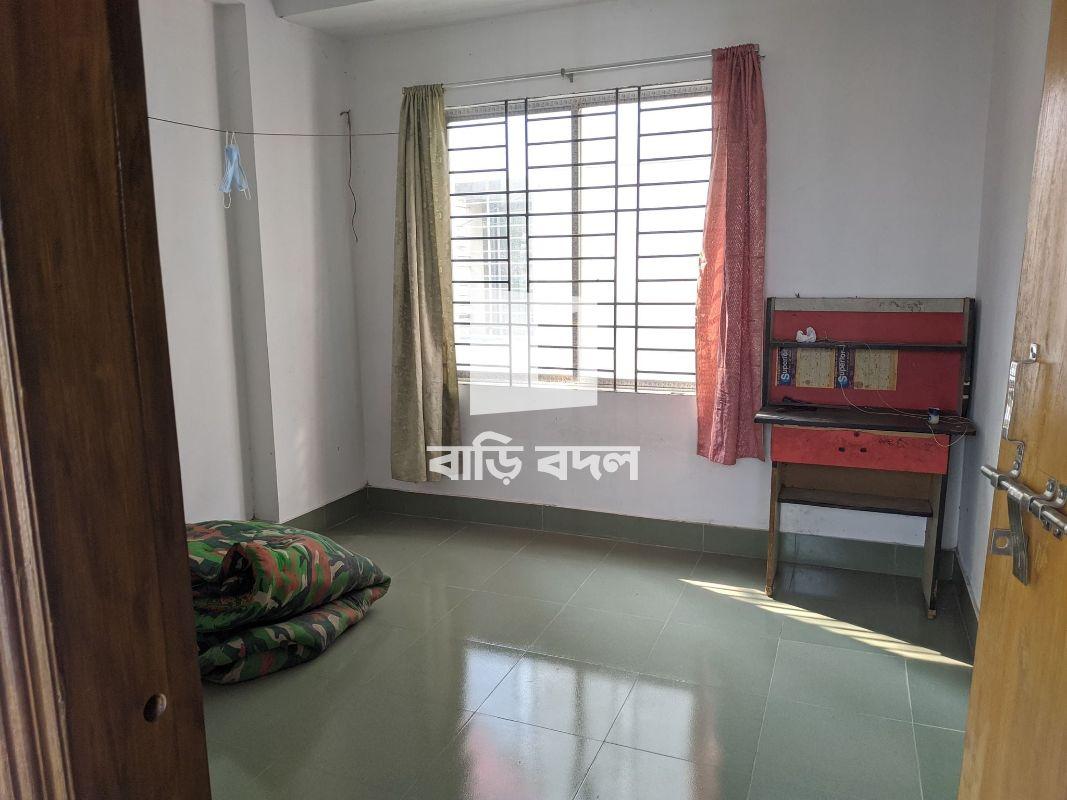 Flat rent in Dhaka ধানমন্ডি, ৮৩/বি (নিলয়), হাতেমবাগ গলি, রায়েরবাজার হাই স্কুলের বিপরীতে, ধানমন্ডি ৮/এ।