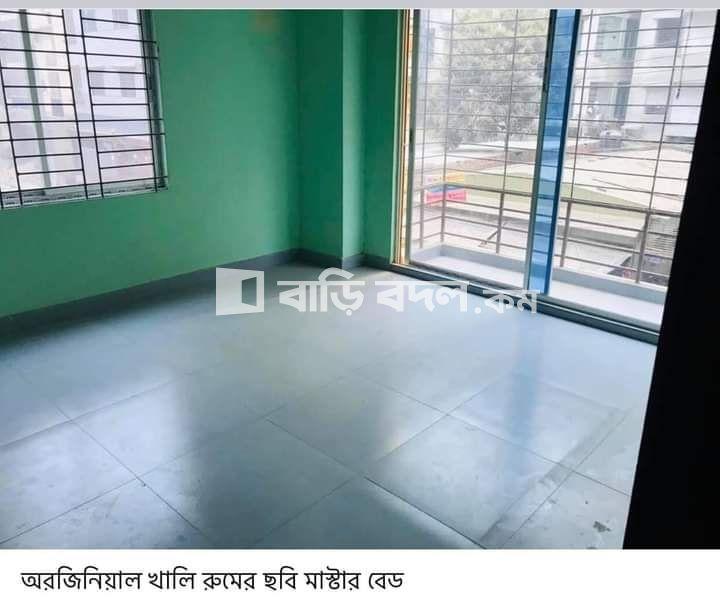 Sublet rent in Dhaka ,  বাসা#17 রোড 7 বল্ক এম পাই টপ বনশ্রী এর উল্টা পাশে ফরাজি ডেন্টাল এর সামনেই)