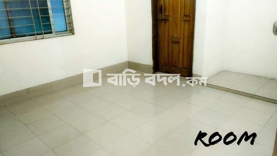 সিট ভাড়া: সেক্টর :12, রোড:3 উত্তরা | ১  টি বেড রুম | উত্তরা | Baribodol.com