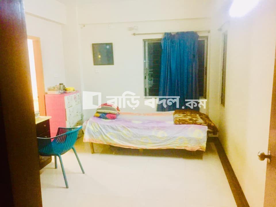 Flat rent in Dhaka বসুন্ধরা আবাসিক এলাকা, House_426, Rode_17, Block_A, Bashundhara Residential Area.Infront of Apollo Hospital