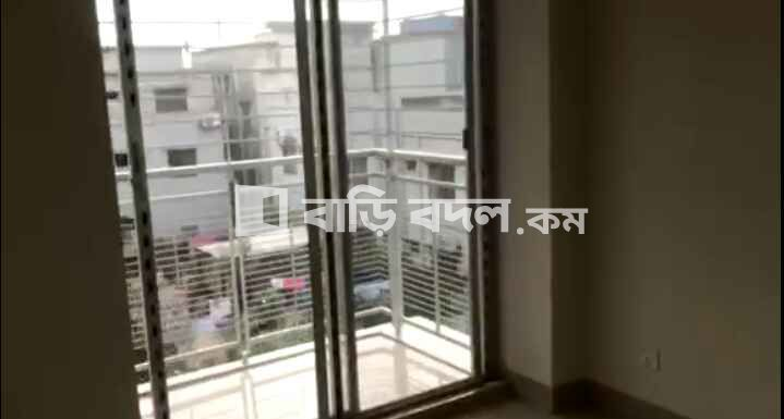 Flat rent in Dhaka উত্তরা, Sector: 12; Road: 12; House: 14