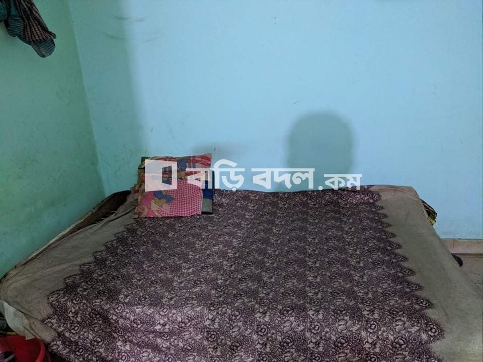 Seat rent in Dhaka উত্তরা, sector 13, road 11, house 61, 6th floor(no lift).