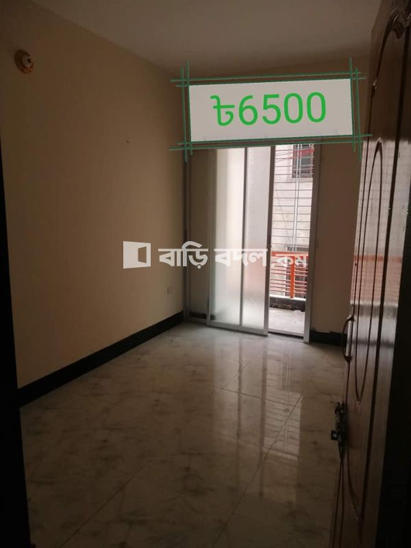 Flat rent in Dhaka রামপুরা, পূর্ব রামপুরা, জামতলা (রামপুরা বউবাজার/ নতুনবাগ লোহারগেট এর কাছে)