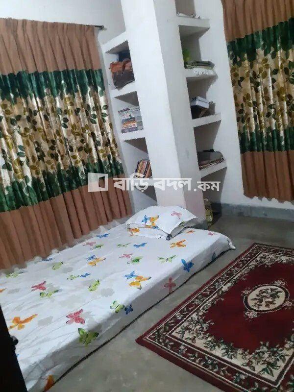 Sublet rent in Dhaka মোহাম্মদপুর, মোহাম্মাদি হাউজিং লিমিটেড-৭ এ