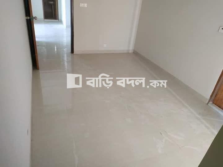 Flat rent in Dhaka গুলশান, এলকে সাইনরাইজ ভবন, বাশতলা,  শাহজাদপুর( আমেরিকার এম্বাসির বিপরীত পাশের রোডে,ভুমি অফিসের পরে)