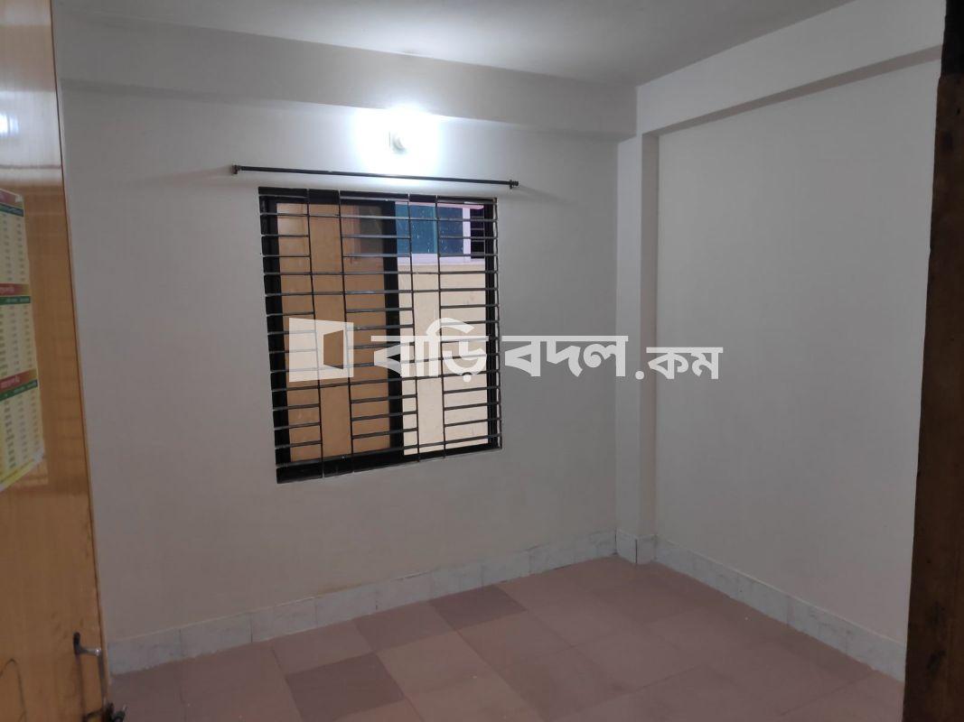 Flat rent in Dhaka মিরপুর, ছুটি, 315/2, আট নং গলি, মাদরাসা রোড, পূর্ব কাজীপাড়া, মিরপুর, ঢাকা -1216।