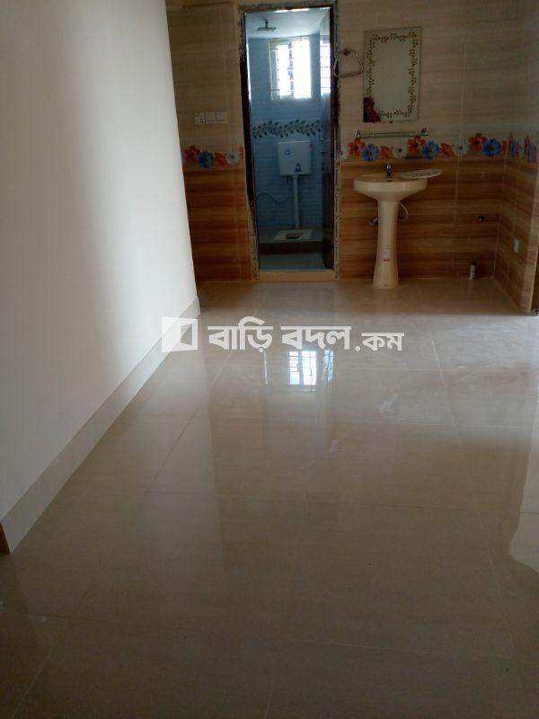 Flat rent in Dhaka Division ঢাকা, Kalibari, Monowara Housing, Dhaka Cantt