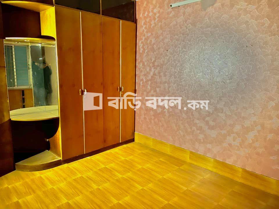Sublet rent in Dhaka বসুন্ধরা আবাসিক এলাকা, BLOCK B, BASHUNDHARA RESIDENTIAL AREA, DHAKA.