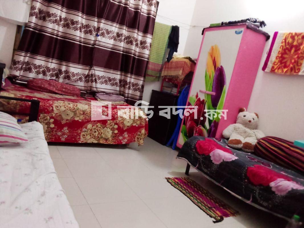 Seat rent in Dhaka উত্তরা, Sector-11,Road-8, (4th floor) Uttara,Dhaka