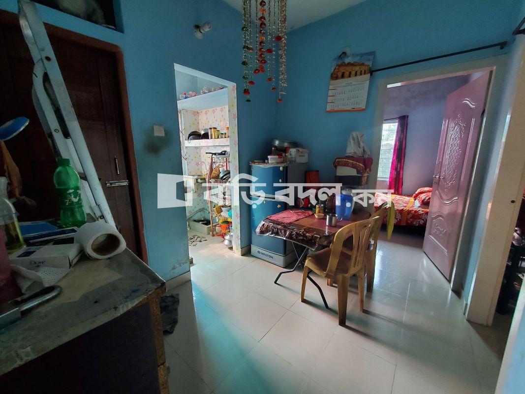 Flat rent in Dhaka , ৩৮৭/৩, উঃ গোড়ান (নুরবাগ পানির পাম্প, নবাবিমোড়), খিলগাঁও, ঢাকা-১২১৯।