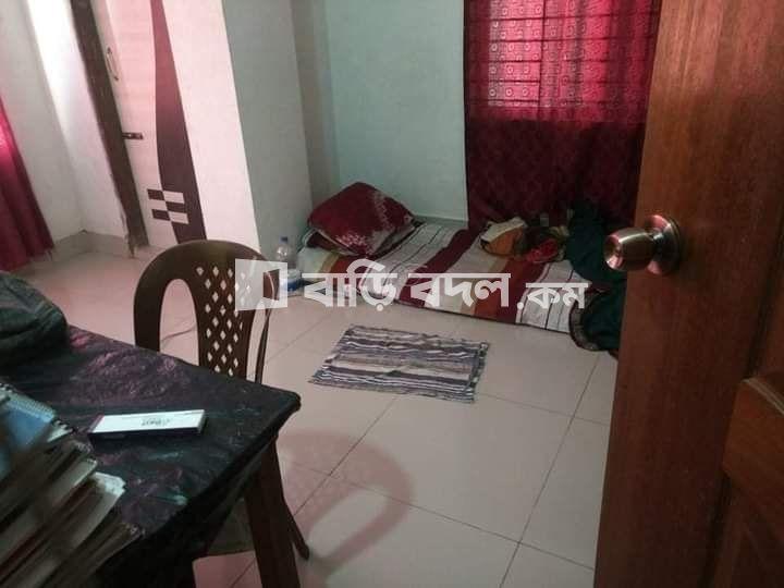 Seat rent in Dhaka নিকুঞ্জ, Nikunja 2 Road number 16  House number 19