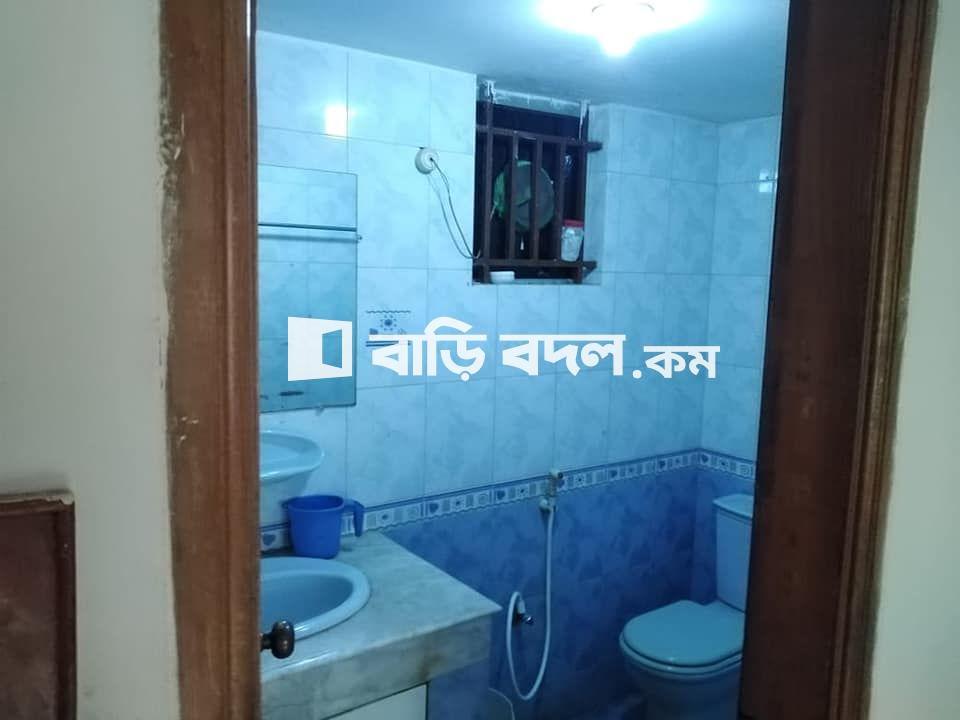 Flat rent in Dhaka , সেকশন ৩, দারুল আমান হাউসিং সোসাইটি