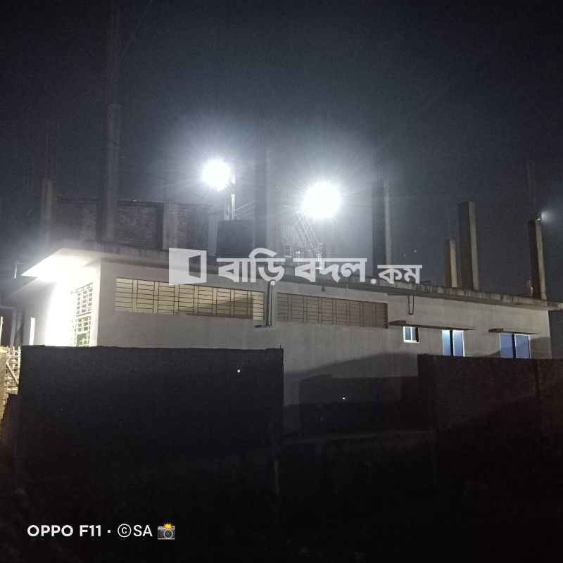 Flat rent in Cox's Bazar কক্সবাজার সদর, সরকারি কলেজ গেইট