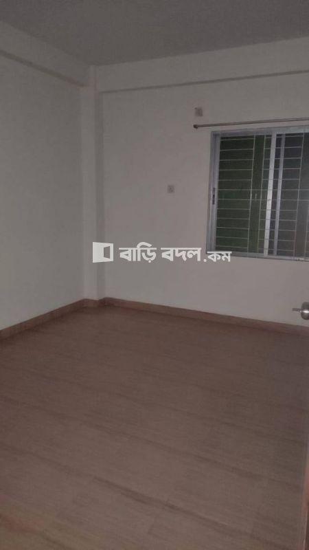 Flat rent in Dhaka মিরপুর ডি,ও,এইচ,এস, Mirpur DOHS