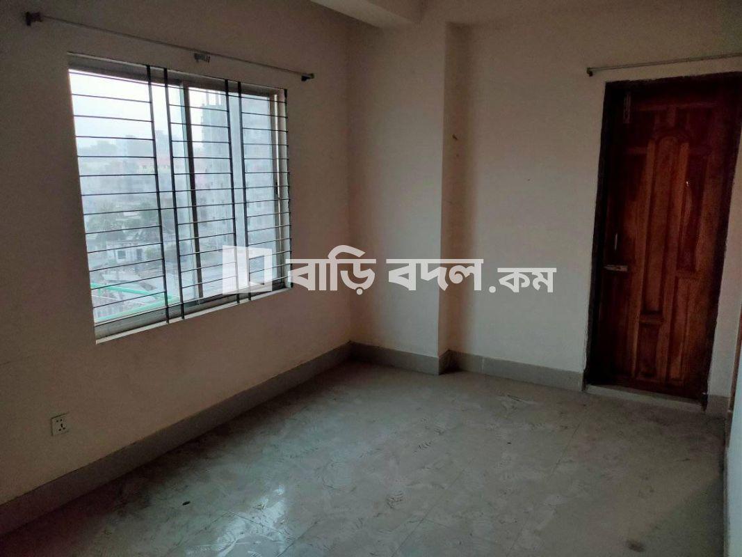 সাবলেট ভাড়া: পশ্চিম শেওড়াপাড়ায়  | ১  টি বেড রুম | শেওড়াপাড়া | Baribodol.com