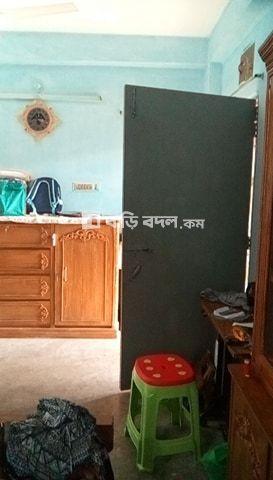 ফ্ল্যাট ভাড়া: মিরপুর ১১ লালমাটিয়ার নিকটে | ১  টি বেড রুম | মিরপুর ১১ | Baribodol.com