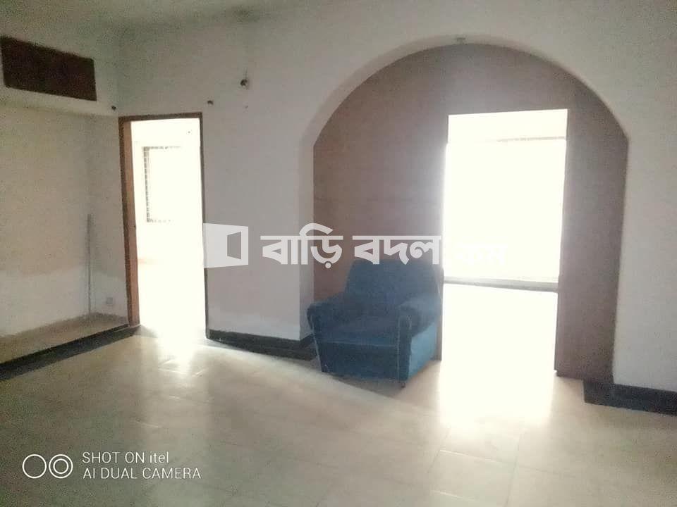Flat rent in Dhaka বসুন্ধরা আবাসিক এলাকা, বসুন্ধরা D ব্লক  ৮ নম্বর রোডে