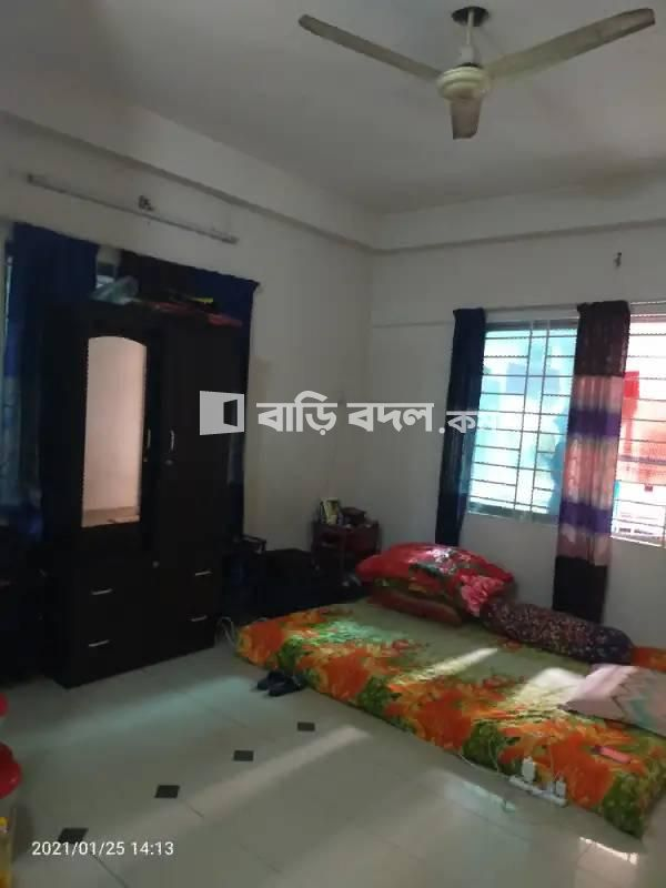 Seat rent in Dhaka পান্থপথ, পান্থপথের বসুন্ধরা সিটি অপজিটে কাঁঠালবাগানে