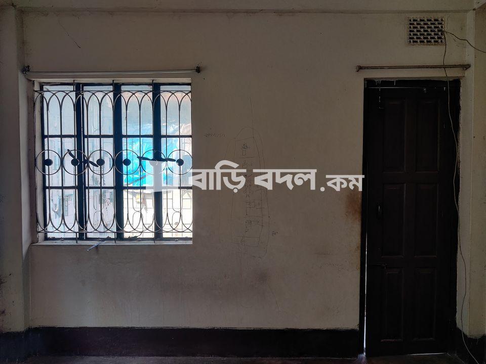 Flat rent in Dhaka মীরবাগ, At Mirbagh Last Point (near to Wapda power house)