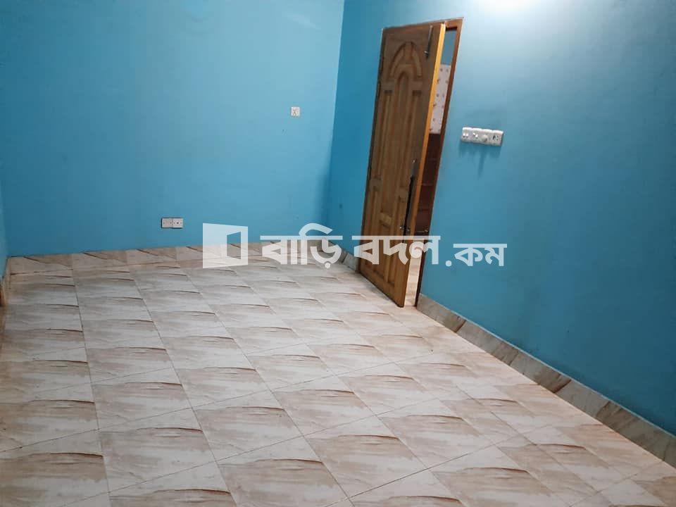 ফ্ল্যাট ভাড়া:  ১/২৭/২/৮, দক্ষিণ মুগদাপাড়া, থানার গলি, ঢাকা। | ১  টি বেড রুম | মিরপুর | Baribodol.com